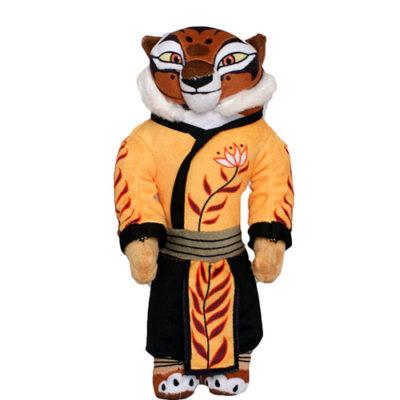 plüss kung fu panda , plüssállat, plüss játék