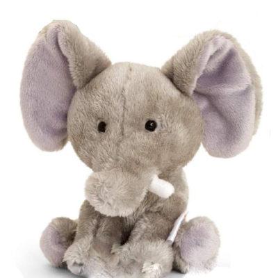 plüss elefánt, plüssállat, plüss játék